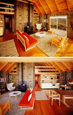 Simple is beautiful!  I could live here!!!
