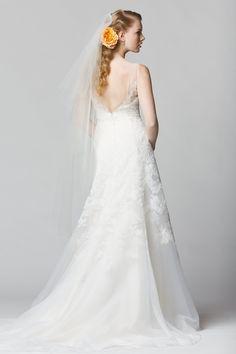 Wtoo Brides Verdiana Gown