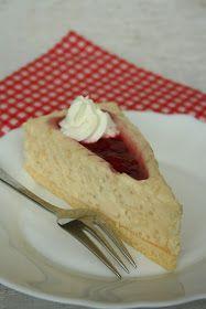 Dobostorta - gluténmentes blog: Epres rizstorta Zila formában