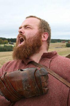 Kvennin 2010 (Vikingsnitt).  Beautiful herringbone.