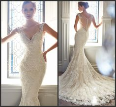 2014neo Bridal Hot Sales Cheap Lace Sequins Beads Other Wedding Dresses | Buy Wholesale On Line Direct from China