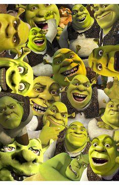 Shrek Wallpaper Iphone - impremedia.net