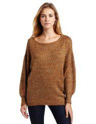 Sanctuary Clothing Womens Disco Sweater