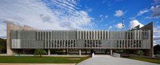 gruposp arquitetos, Nelson Kon · SEBRAE Headquarter