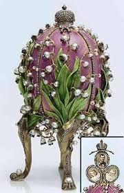 Resultado de imagen de Peter Carl Fabergé