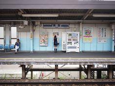 heartisbreaking: Ohaiyo Tokyo by sharngst on Flickr.