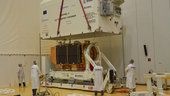 Mantis Society Study Center: Sentinel-2B launch preparations off to a flying st...