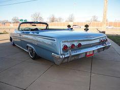 1962 Impala 1964 Chevy Impala Ss, 64 Impala, Chevrolet Chevelle, Silverado Hd, Aston Martin Vanquish, Hot Rides, American Muscle Cars, Impalas, Dream Cars
