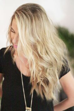 Hair Tips. | DKW Styling