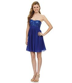 Juniors   Dresses   Formal Dresses   Dillards.com