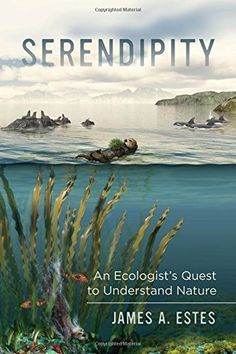 Serendipity: An Ecologist's Quest to Understand Nature (O... https://www.amazon.com/dp/0520285034/ref=cm_sw_r_pi_dp_x_Zjl7xb0BED75C