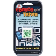 Trivia App Cube