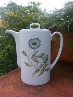 Susie Cooper England pattern Katina design tea by fcollectables, €35.00