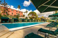 Gran Hotel Son Net - Pool #granhotelsonnet