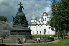 novgorod russia