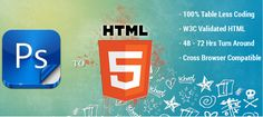 10 Best PSD to HTML5 Service Providers For 2017