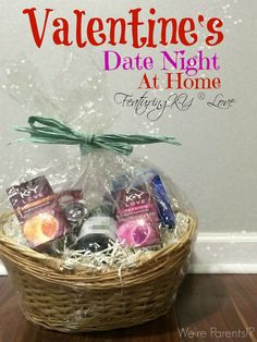 #ad Need the perfect DIY Date Night At Home Gift Basket idea for Valentine's Day? Check out our latest post featuring K-Y® Love and a recipe for mood enhancing bath salts. Find it exclusively at Target! #LoveOurVDay #CollectiveBias