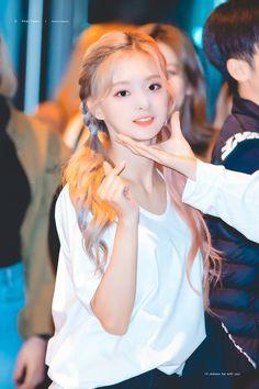 Pre Debut, Girls Characters, Korean Fashion Trends, Beautiful Asian Girls, South Korean Girls, Kpop Girls, Asian Beauty, Girl Group, Face Study