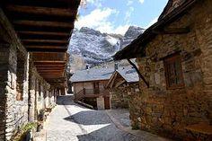 Soy Leon: Peñalba de Santiago, Valle del Silencio, El Bierzo