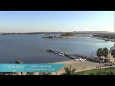 San Diego Spring Break at the Catamaran Resort Hotel and Spa