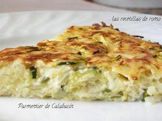 10 RECETAS DE VERDURAS DELICIOSAS | Cocinar en casa es facilisimo.com
