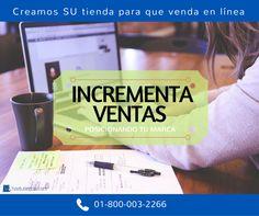 Con planes a tu medida. Visita haztutienda.com #Ecommerce