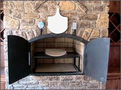brick oven. Possible to have this indoors?