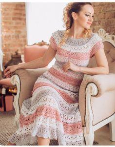 Нравится платье, девочки?