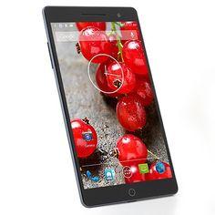 Ulefone U7 Phablet Android Mobile phone MTK6592 octa core 7.0 Inch IPS Screen 2GB RAM 16GB ROM 3G Free shipping $249.99 - 261.99 2gb Ram, Core, Android, Free Shipping