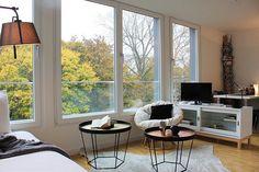 Wohn  Und Essbereich Hannover, Hamburg, 1 Zimmer Wohnung, Musterhaus,  Wohnen,