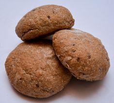 chifle integrale Vegan Bread, Food, Essen, Meals, Yemek, Eten