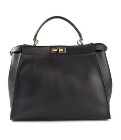 Desperately need a new black bag