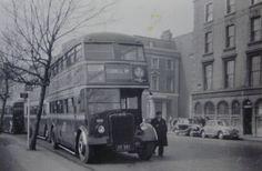Old Pictures, Old Photos, Dublin, Irish, Street View, Buses, Trains, Irish Language, Ireland