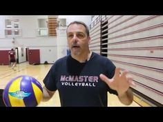 AVCA Video Tip of the Week: Keep your Head up when Blocking