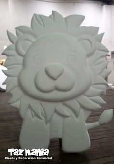 . Girls Birthday Party Themes, Baby Birthday, Foam Crafts, Diy And Crafts, Styrofoam Art, Foam Carving, Business Baby, Prop Making, Safari Party