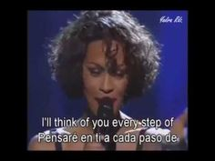 I' Will Always Love You (Subtitulos Ingles/Español)- Whitney Houston - es para vos!