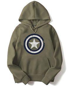 Buy ADRO Men's Printed Hoodie/ Unisex Pullover/ Cotton Hoodies/ Sweatshirt for Men/ Grapic Printed Hoodie/ Hoodie fot Men/ Warm Hoodie/ Unisex Hoodie (Olive Green; S) at Amazon.in