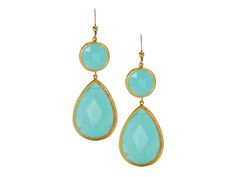 Lucky Star Seraphina Drop Earrings