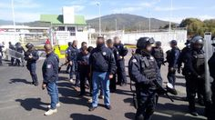 Mediante el diálogo con manifestantes de Cherán que tomaron las instalaciones de la planta de Petróleos Mexicanos en el municipio de Uruapan, elementos de la Policía Michoacán lograron la liberación ...