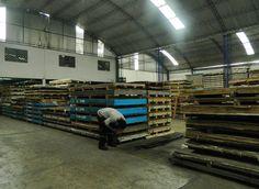 JN Aceros   Despacho y servicios de acero inoxidable