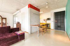 Panamby Apartment by DT Estúdio Arquitetura