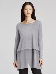 Free Shipping Outlet Discount Good Selling TOPWEAR - Tops Autumn Cashmere Amazing Price Sale Online Ebay For Sale Sale Pre Order u33Ob