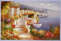 choose the best one for your interiors decoration .Purchase top quality paintings from a reputed #Oil #Painting #Suppliers‬ in China at good value.