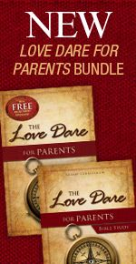 New Love Dare for Parents Bundle