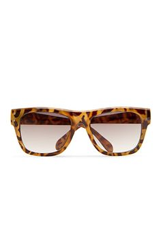 TOUCH sunglasses / shades by Mango