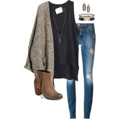 Fashion style casual ideas stitch fix 29 Ideas for 2019 Source by Ideas for school Polyvore Outfits, Komplette Outfits, Casual Fall Outfits, Jean Outfits, Trendy Outfits, Winter Outfits, Cool Outfits, Popular Outfits, Amazing Outfits