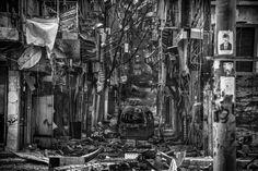 溢れる破壊と殺戮 足りない日常生活品 --- 写真家・鈴木雄介氏が見たシリア | THE PAGE(ザ・ページ)