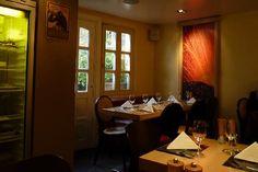 Pierino, Victoria. £10-£15. Med. #24 restaurant in London.