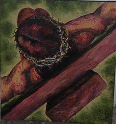".Christ our ransom...""For even the Son of Man came not to be served but to serve, and to give his life as a ransom for many"" (Mark 10:45)."