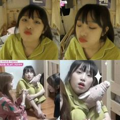 Yena Iz*one chu eps 1 Baby Ducks, Japanese Girl Group, The Wiz, Korean Singer, My World, Yuri, Thats Not My, Kpop, In This Moment